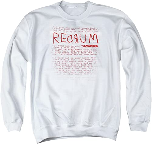 The Shining - - Pull rougerum pour Hommes