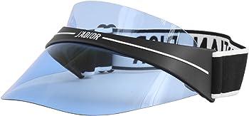 Dior Club 1 Blue Visor Unisex Sunglasses