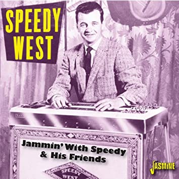 Jammin' with Speedy & His Friends