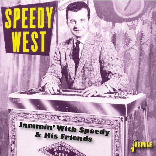 Speedy West feat. Jimmy Bryant, Kay Starr, Ella Mae Morse, Spike Jones, Jean Shepard & Bing Crosby
