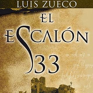 El escalón 33 cover art
