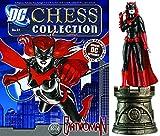 dc comics Chess Figurine Collection Nº 27 Batwoman