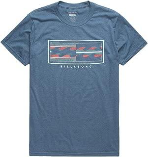 billabong inverse t shirt