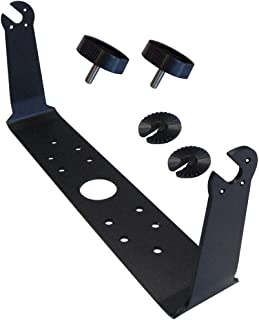 Lowrance Gimbal Bracket & Knobs for 12 Lowrance Fishfinder Models (HDS-12 GEN2 TOUCH)