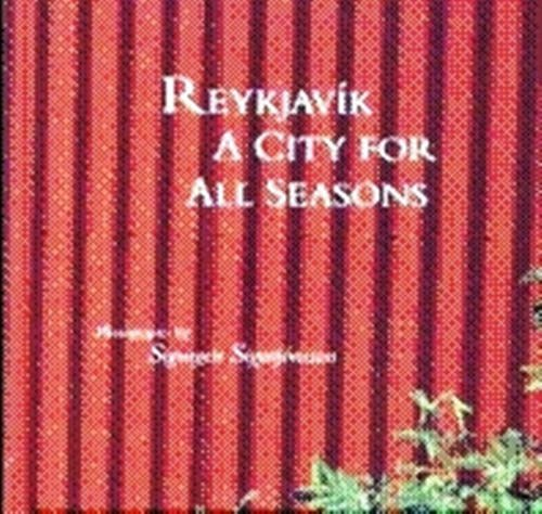 Reykjavik: City for All Seasons