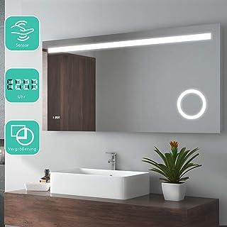 Badezimmerspiegel 120 Cm.Suchergebnis Auf Amazon De Fur Badspiegel 120 Kuche Haushalt Wohnen
