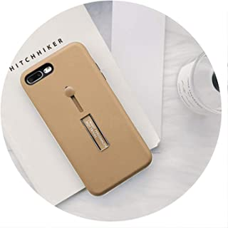 Hybrid Soft TPU Phone Case for Samsung Galaxy A6 A8 A7 J4 J6 J2 2018 S9 S8 Plus S7 S6 Note 9 8 A5 A7 J3 J5 J7 Prime 2018 2018,Gold,S6 Edge