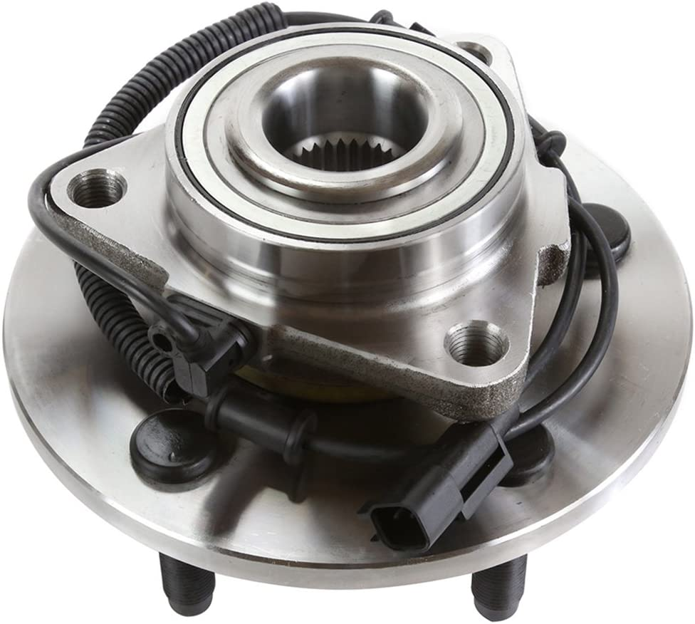 AutoShack HB615128 Wheel store Bearing Max 61% OFF Hub Passenger Front S or Driver