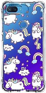 Capa Personalizada Xiaomi Mi 8 Lite - Unicórnios - TP183
