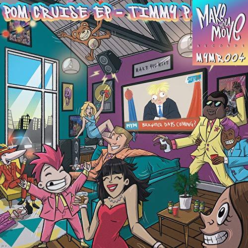 Pom Cruise (Original Mix)