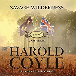 Savage Wilderness cover art