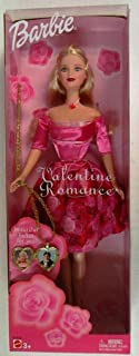 Mattel Valentine Romance Barbie