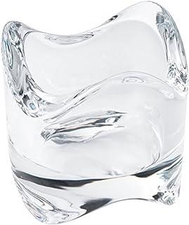comprar comparacion IKEA juego de (6) pieza vasnas portavelas, cristal transparente