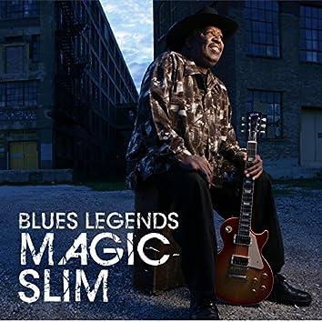 Blues Legends: Magic Slim