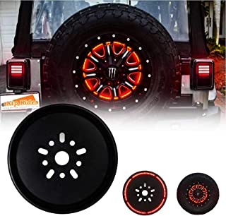 Best jeep spare tire led light Reviews
