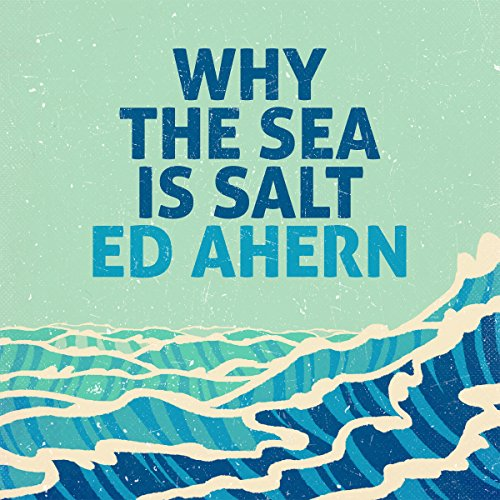 Why the Sea Is Salt audiobook cover art