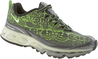 Men's Air Max 360 Rejuvenation Black/Green Bean-White 313520-031 Shoe
