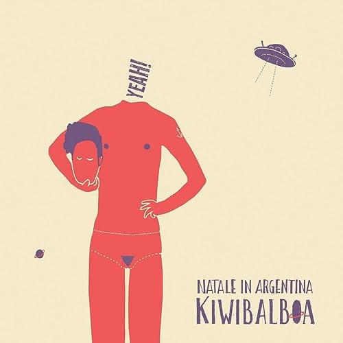 Risultato immagini per kiwibalboa natale in argentina