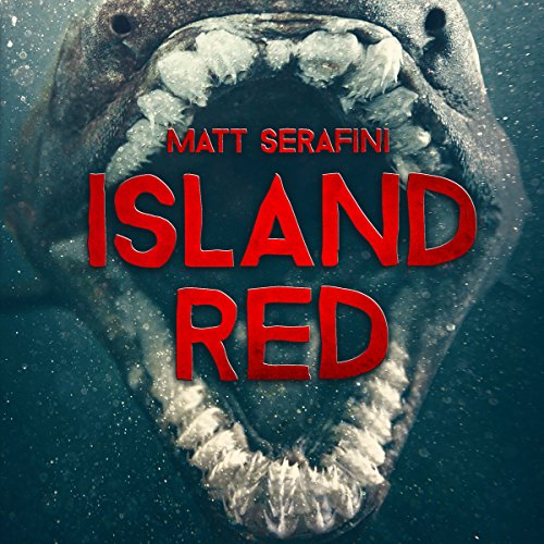 Island Red cover art