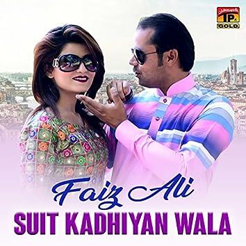 Suit Kadhiyan Wala - Single