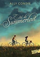 L'été de Summerlost (French Edition)