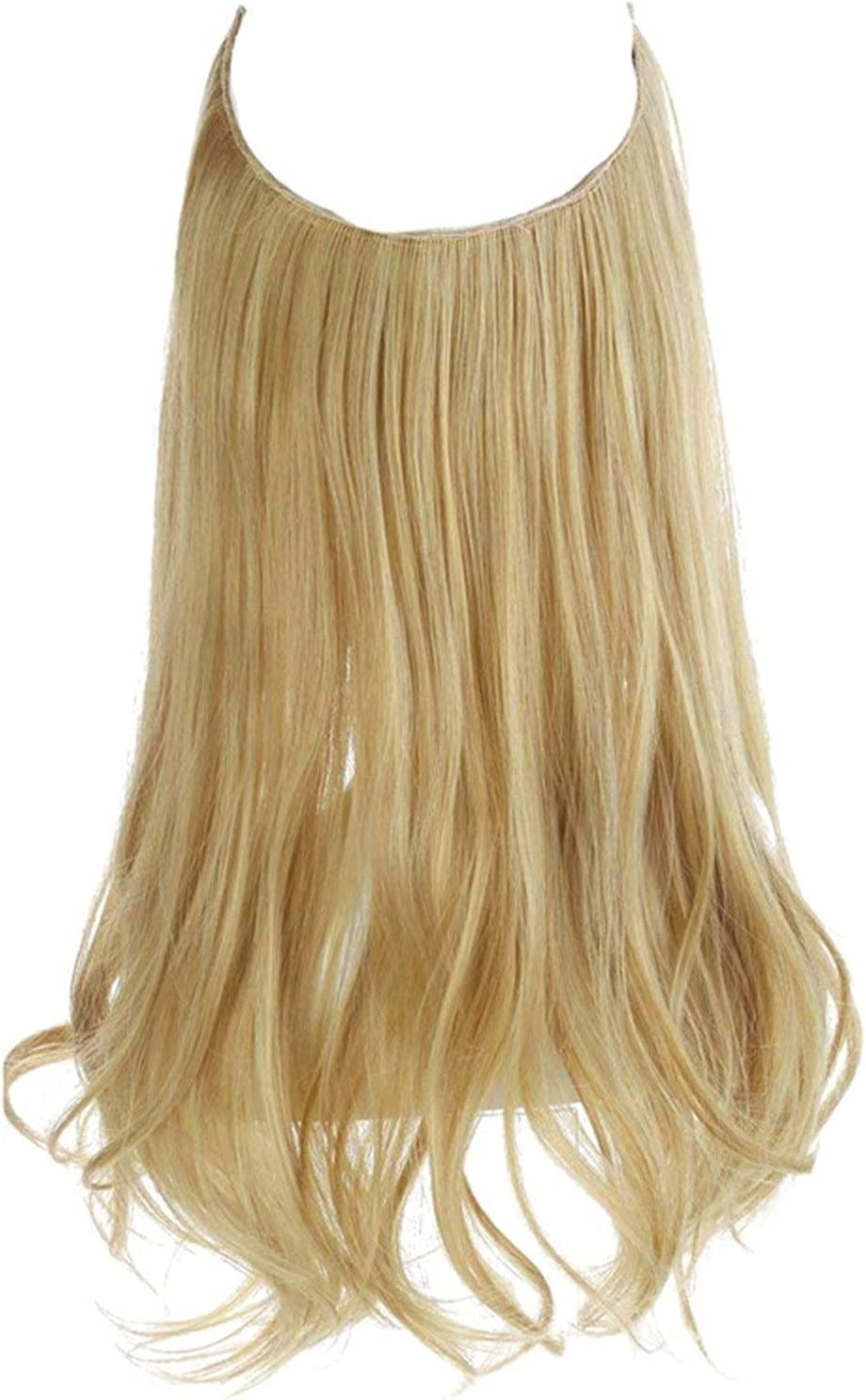 SHENYUAN Hair Extensions 12