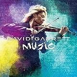 Songtexte von David Garrett - Music