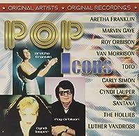Music Legends: Pop Icons
