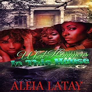 What Happens in This House cover art