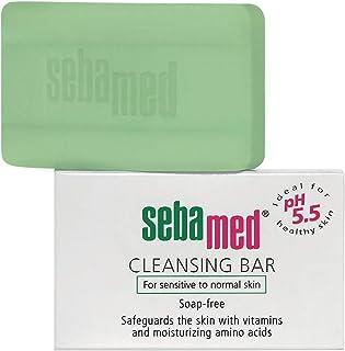 Sebamed Olive oil Cleansing SoapBar, 100 gm