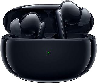 Oppo Enco X Wireless Bluetooth In-Ear Earphone With Mic (Black)