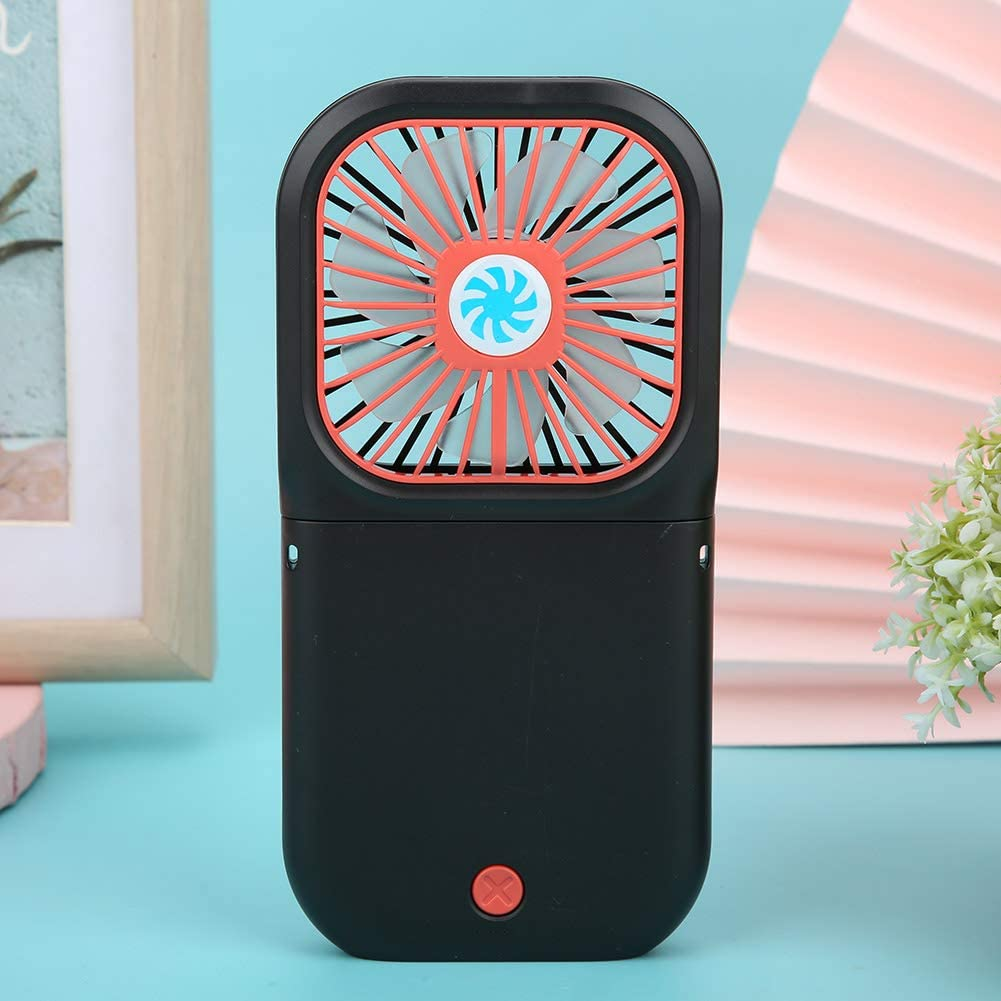 YYQTGG Mini Fan Beautiful Home with Bathroom A 16.3x8cm Kitchen Manufacturer regenerated product Outstanding