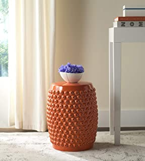 Best orange garden stool Reviews