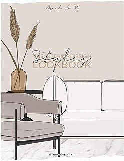 The Interior Design Style Lookbook: 1