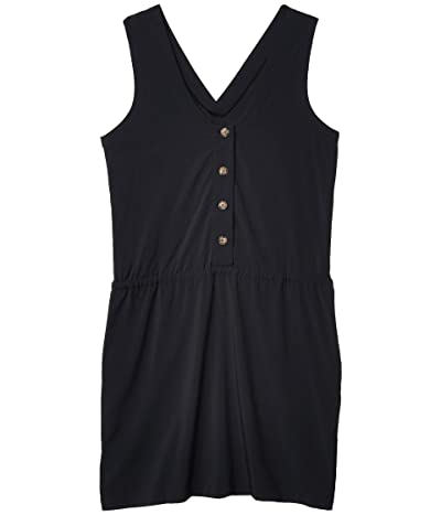 Toad&Co Sunkissed Liv Dress (Black) Women