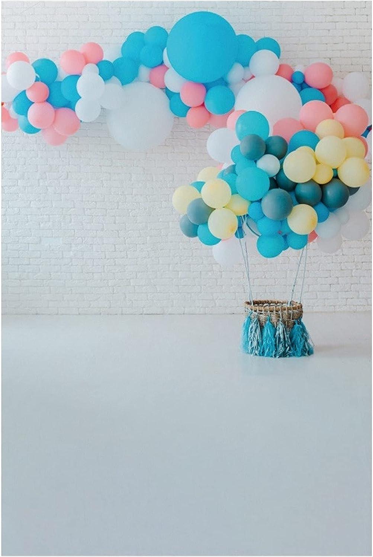 Popular YCZOD Baby Shower Newborn Birthday Photography Backdrops Cotton Max 79% OFF