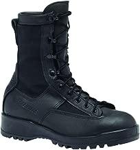 Belleville 770 Waterproof Insulated Combat and Flight Tactical Duty Boot, Black