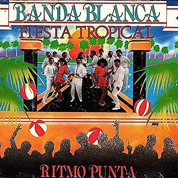 Fiesta Tropical Con Ritmo Punta