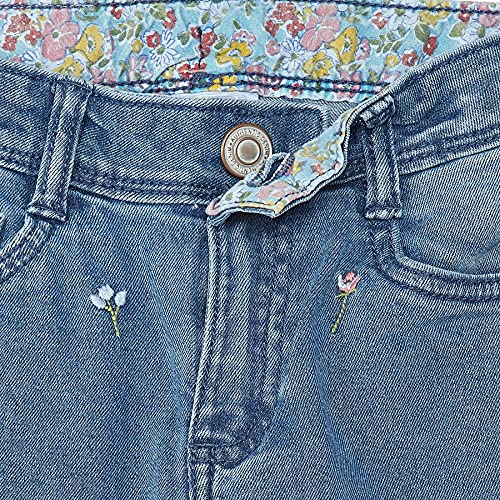 Max Girl's Trousers Regular Jeans