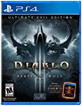 Jogo Diablo III: Reaper of Souls (Ultimate Evil Edition) - PS4