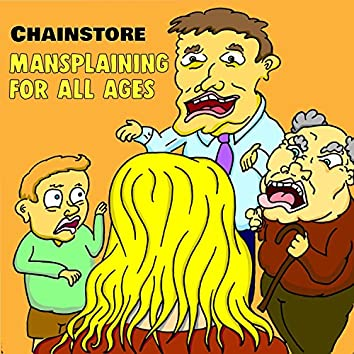 Mansplaining for All Ages