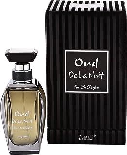 Oud De La Nuit by Surrati for Men - Eau de Parfum, 100ml