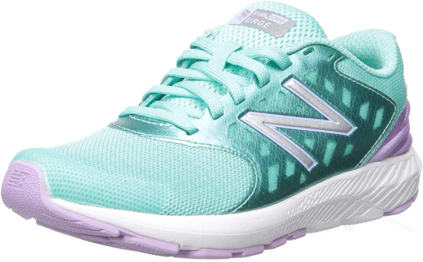 New Balance Unisex-Child FuelCore Urge V2 Running Shoe