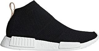 adidas Mens NMD_CS1 PK Black/White Shoe - AQ0948