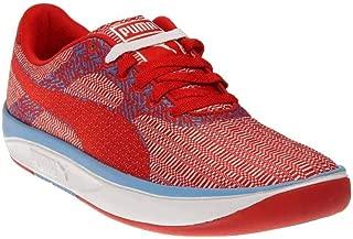 Mens Gv 500 Woven Mesh Tennis Casual Sneakers,