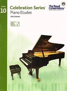 rcm piano level 10