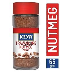 Keya Nutmeg Powder, 65g