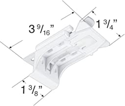 silhouette shade mounting bracket