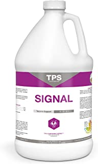 Signal Terpene Enhancer Plant Nutrient Supplement, Flower Hardener and Increases Flavor by TPS Nutrients, 1 Gallon (128 oz)