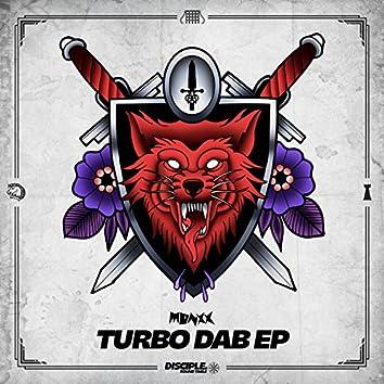Turbo Dab EP